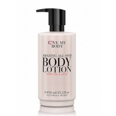 All Over Body Lotion