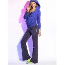 Fitted Flare Pant